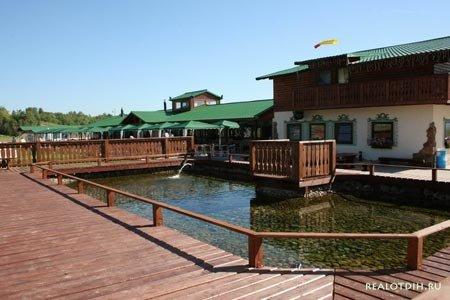 Центр активного отдыха Туутари парк