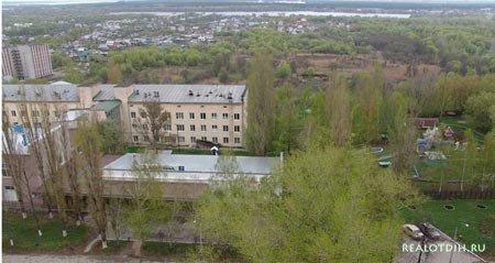 """Детский санаторий """"Восход"""""""