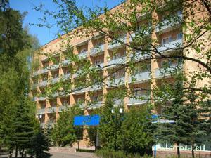 Санаторий «Центр Отдыха и Здоровья Кстово»