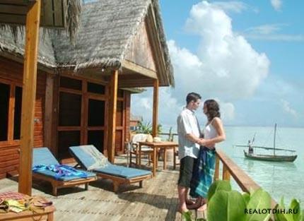 Как организовать поездку в свой медовый месяц?