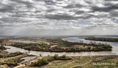 Исторический город Елабуга