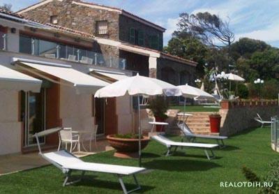 Приобрести недвижимость в Сен-Тропе и  попасть в земной рай