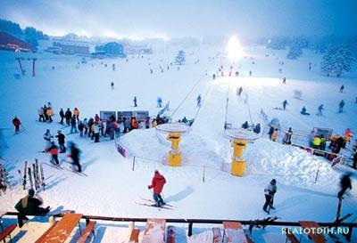 Самые доступные европейские горнолыжные курорты сезона 2011- 2012
