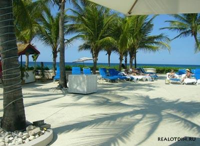 Замечательный отдых на волшебном острове Ямайка