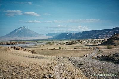 Восточная Африка. Танзания.