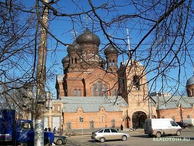 Россия. Иваново