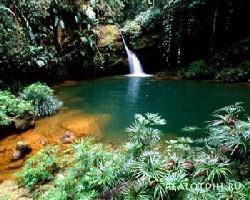 Малайзийский рай