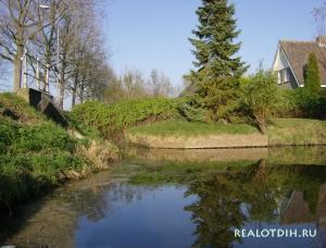 Сказочный отдых в Финляндии