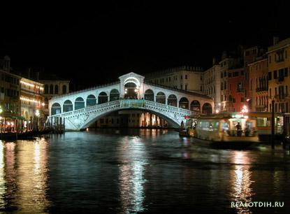 Венеция - настоящее свидание с мечтой
