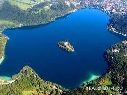 Отдых в Словнеии