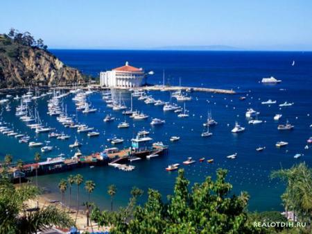 Курорт Халкидики в Греции