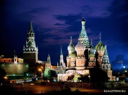 Как правильно спланировать поездку в Москву